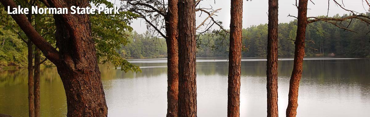 Lake-Norman-State-Park